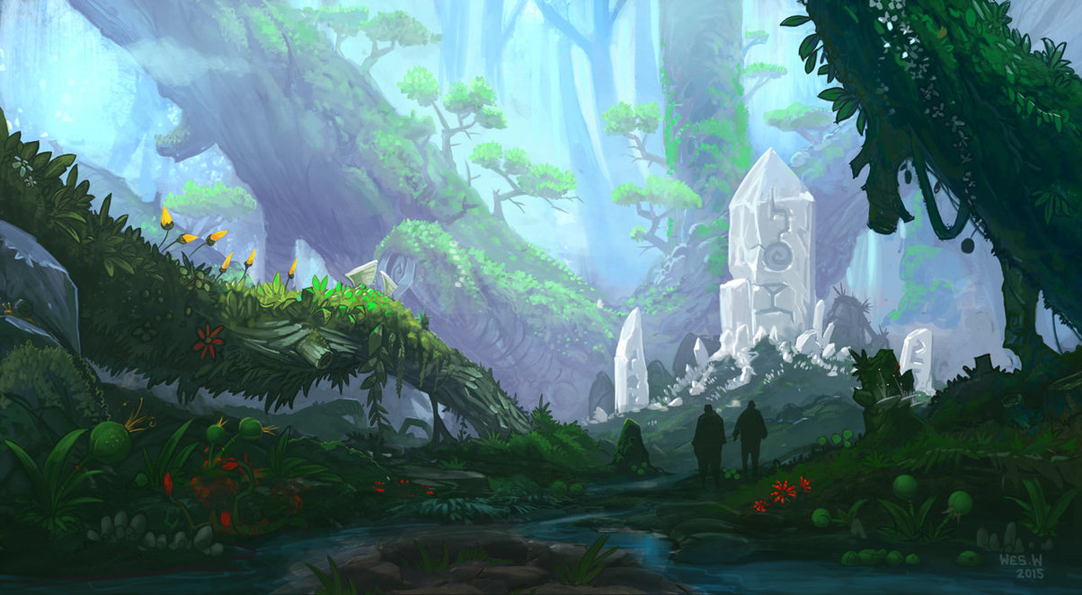 fantasy_forest_grotto_by_wwsketch-d8vwarl.jpg