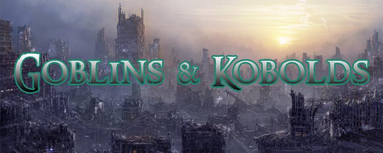 Goblins   kobolds vs.2