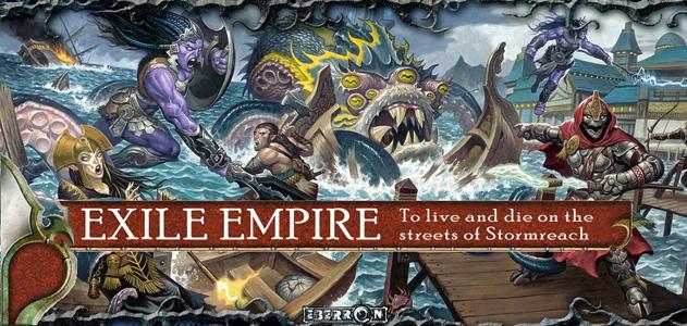 Empirebanner