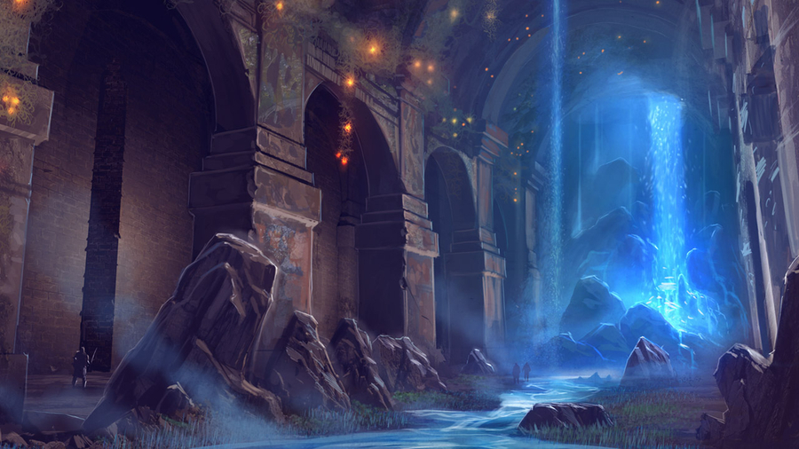 Everquest next conceptart 2p2un