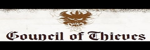 Council of thieves banner