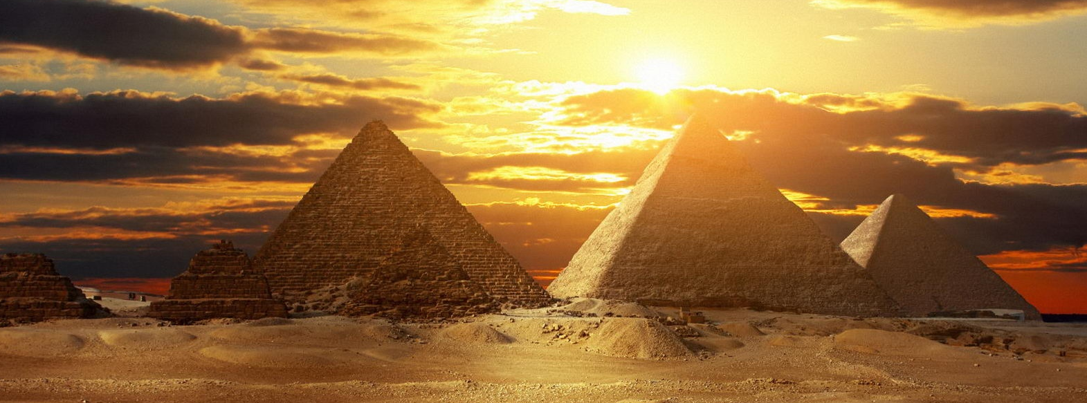Piramīdas