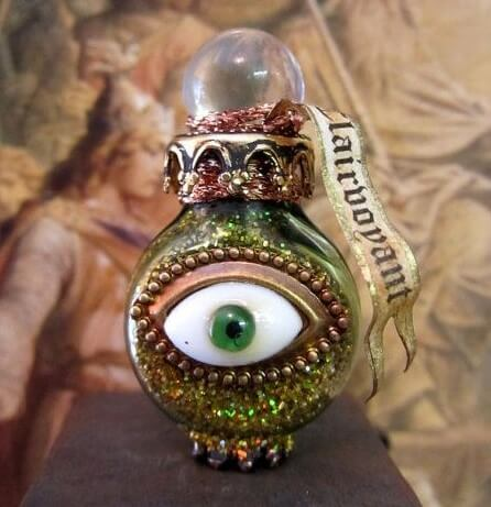 Potion of Clairvoyance