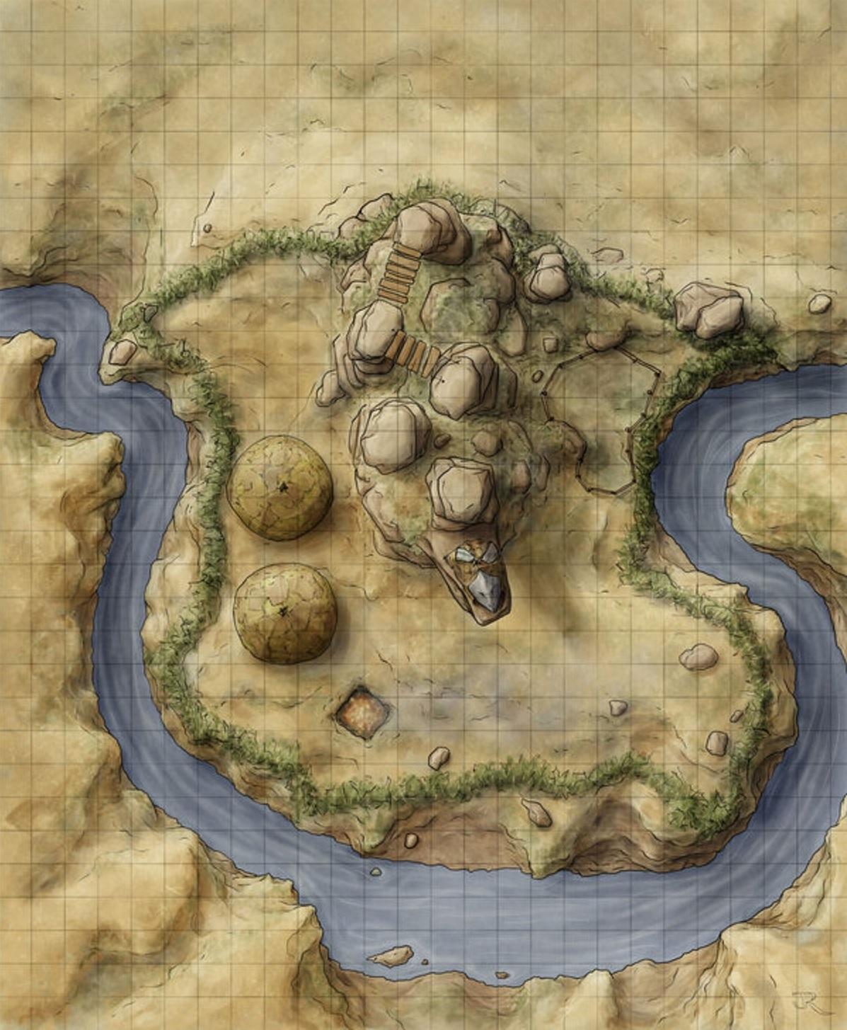 Arcanearth | Adventure Log | Obsidian Portal