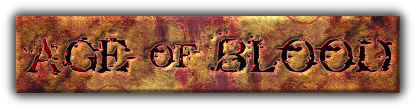 Age of blood banner  shaded