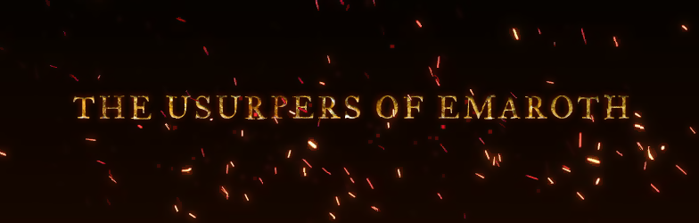 Usurpers d d group cover photo