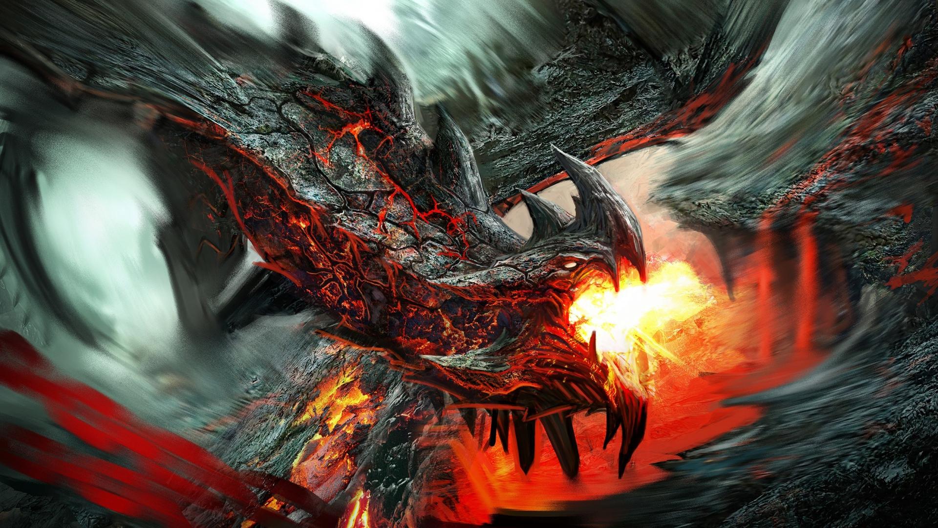 Dragonbg