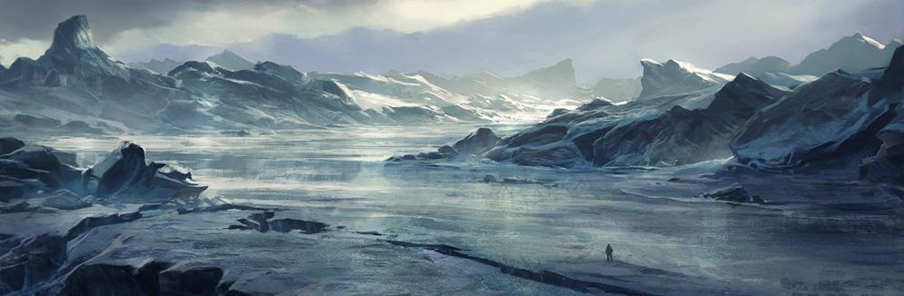 Arcticwasteland