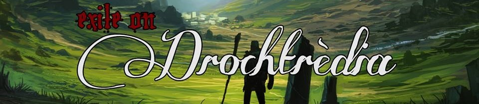 Drochtredia banner