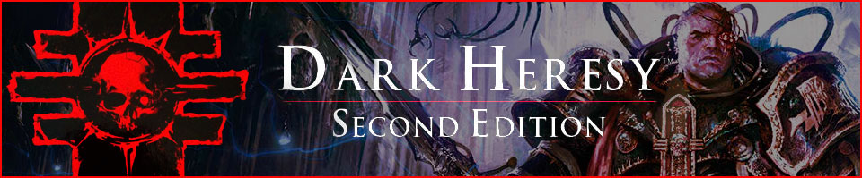 Dark heresy 20 banner