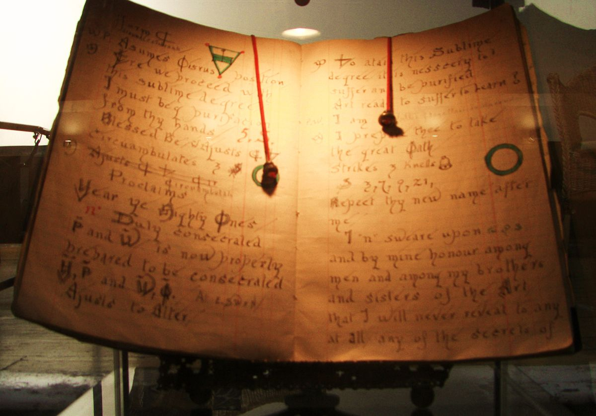 Terratrae Codex