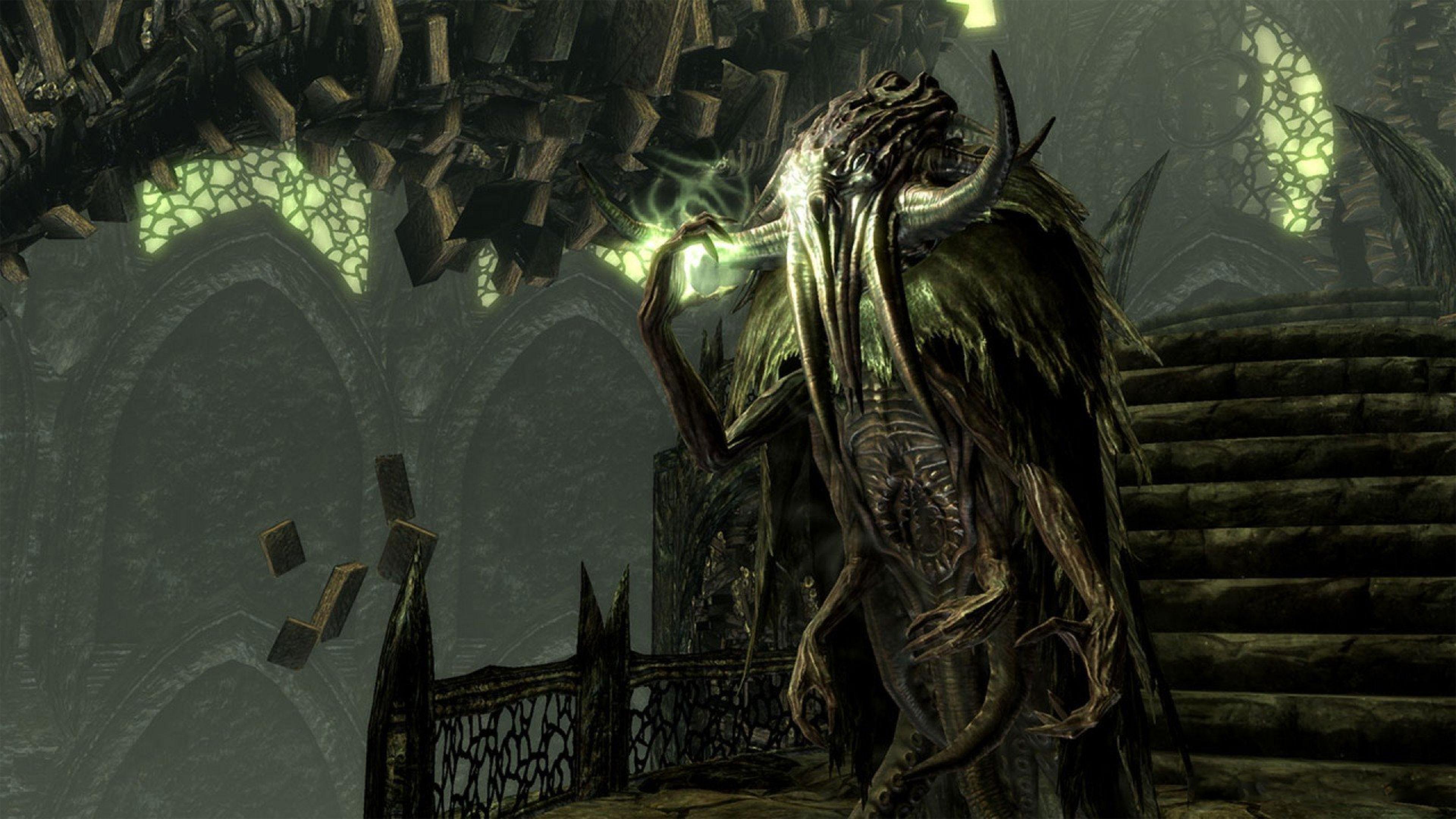 Lord Cthulhu