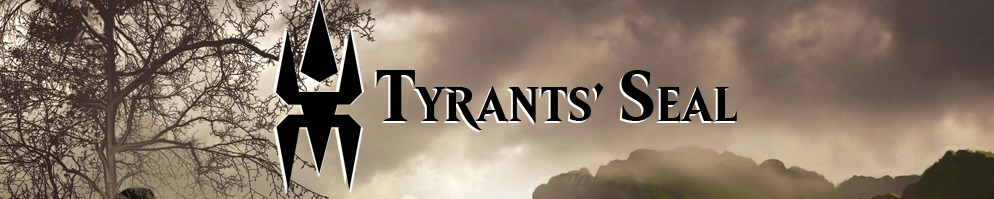 Tyrantsbanner