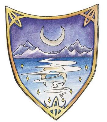 Waterdeep's Crest