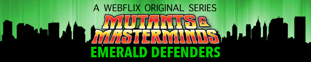 mutants and masterminds emerald city map