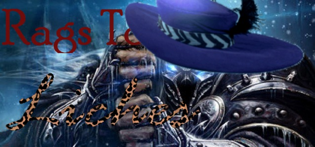 Lich pimp banner with text