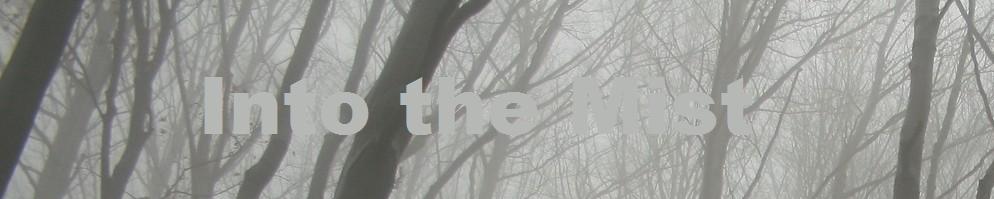 Dense fog banner 1