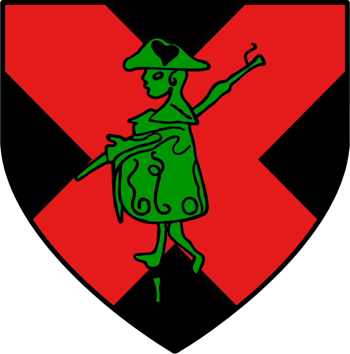 sable_a_Celtic_traveler_vert_in_full__over_a_saltire_gules.png