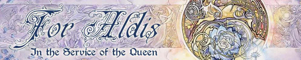 For aldis banner
