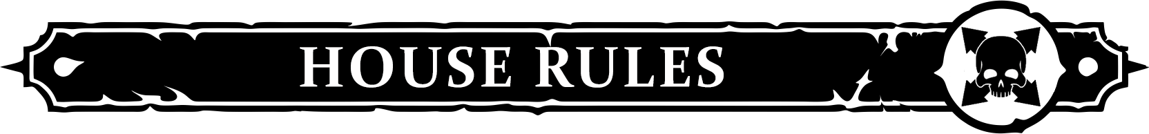 House Rules</a>