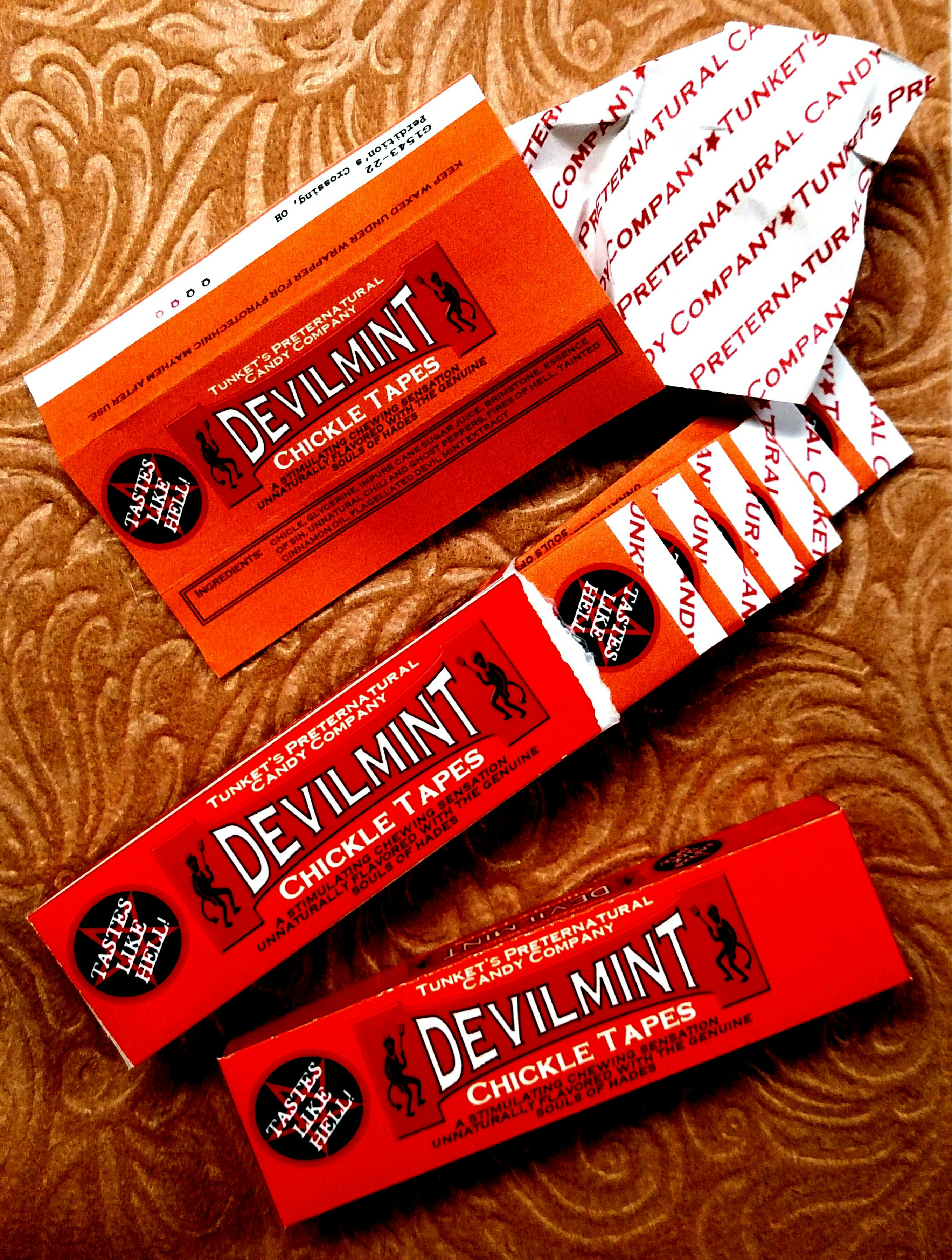 Devilmint