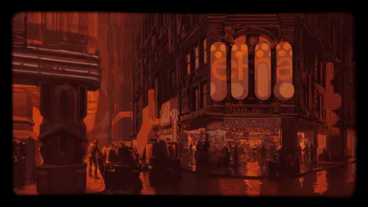 Mars city 21