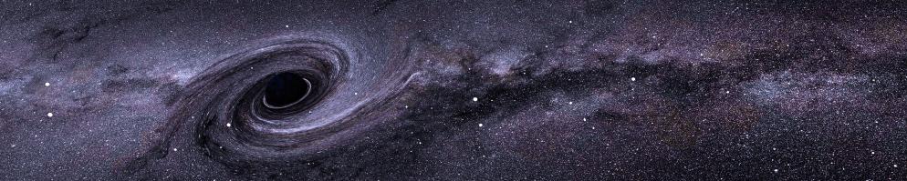 Black hole 994x199