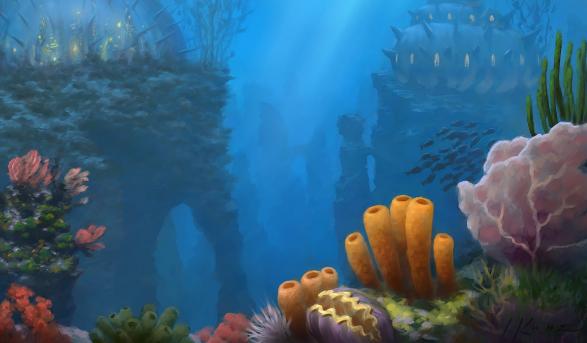 Dutiful Aqua Dragons Underwater World Box Kit Refill Pack 2019 Official Toys & Hobbies Animals & Nature