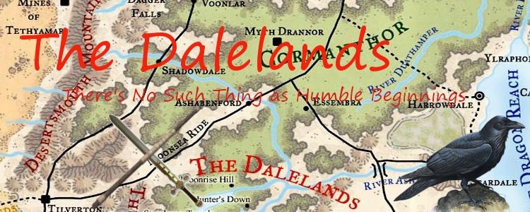 Dalelandsbanner
