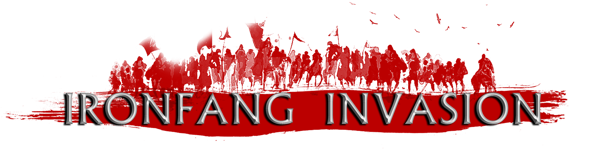 Ironfang invasion banner