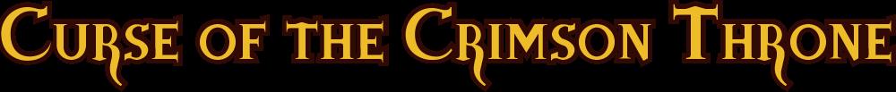 Header   curse of the crimson chrone