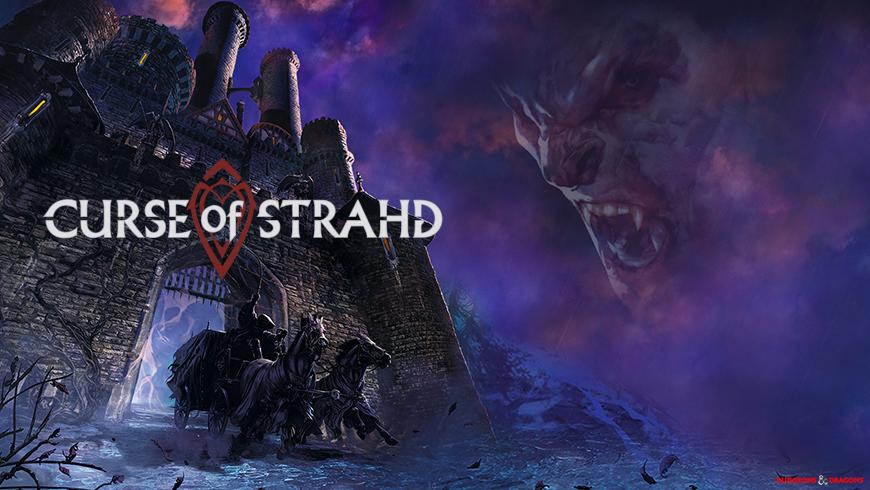 curse of strahd title