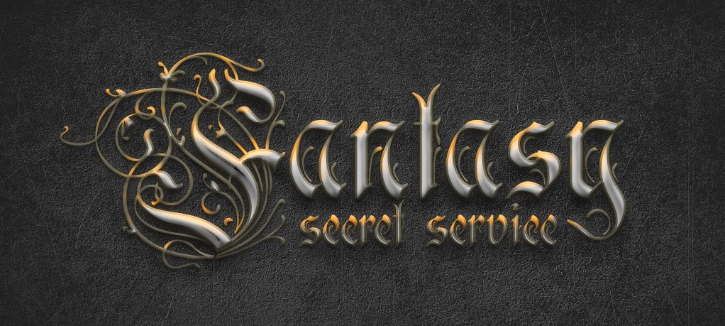 Fantasy secret service