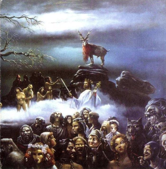 Varathron   walpurgisnacht   front