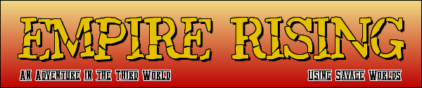 Empirerising banner