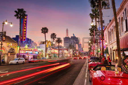 54987501-los-angeles-california--march-1-2016-traffic-on-hollywood-boulevard-at-dusk-the-theater-district-is-.jpg