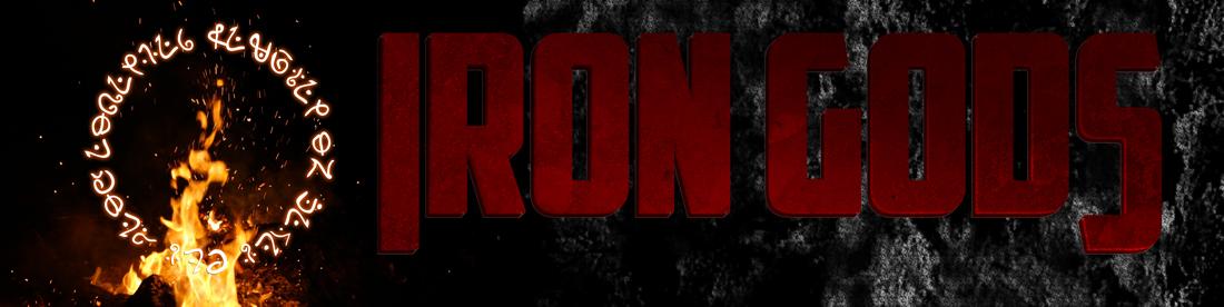Irongods banner small