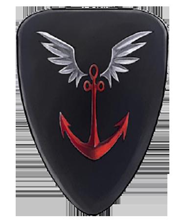 Sable Company Insignia