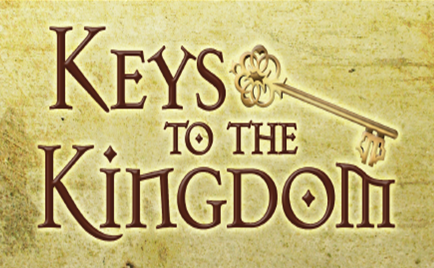 Keys to the Kingdom!