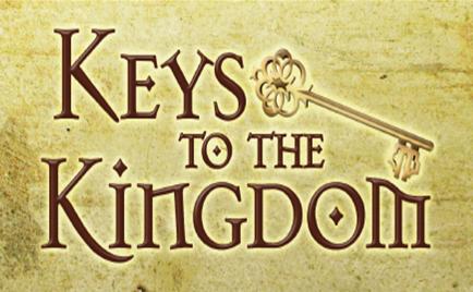 Keys to the Kingdom!
