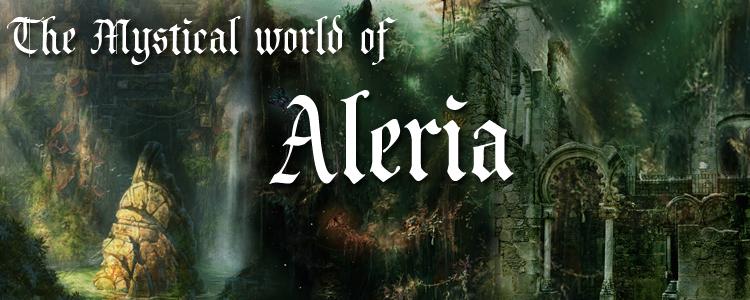 Aleria banner