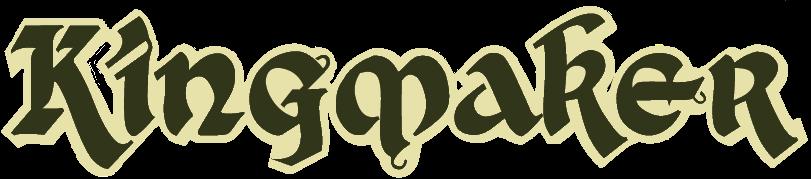 Logo kingmaker