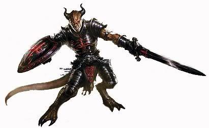 Legion Devil | Of Flame And Shadow | Obsidian Portal