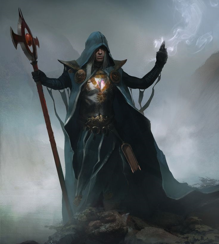 Obsidian Portal - Campaign websites for Dungeons and Dragons