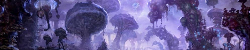 Mushroom city2