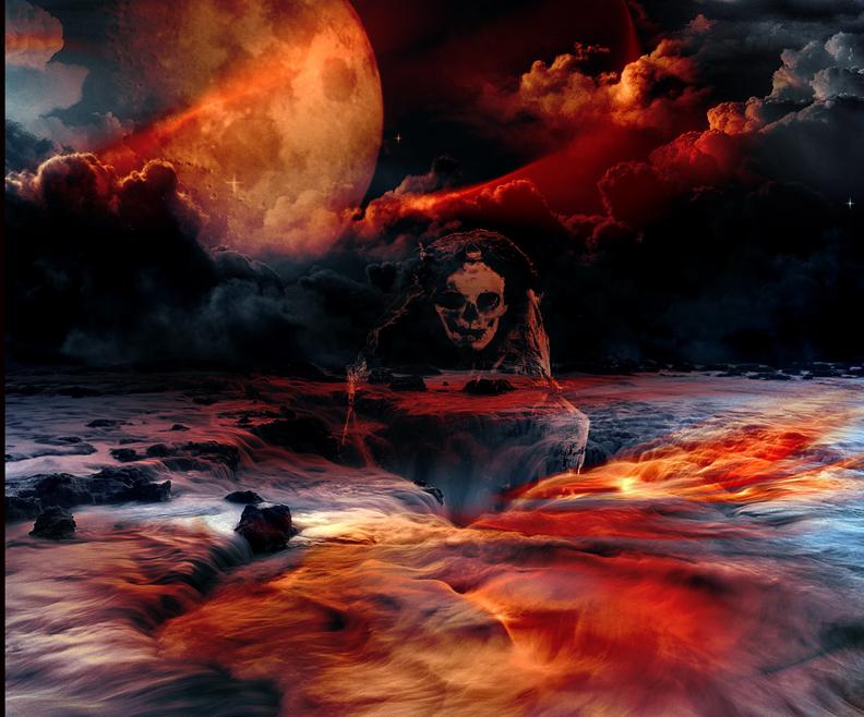 Apocalypse by holophite d337smd