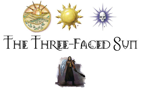 The three faced sun banner 3 resized for obsidian portal