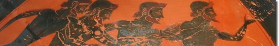 Iliad banner