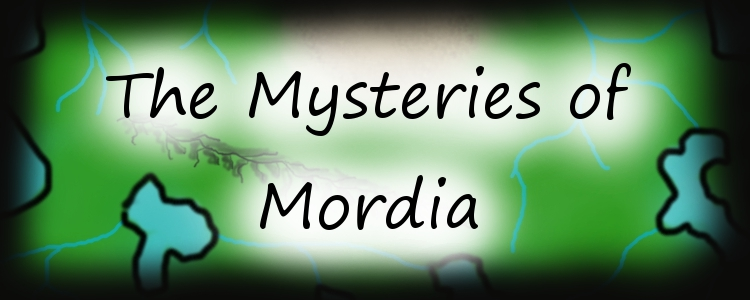 Mordia banner