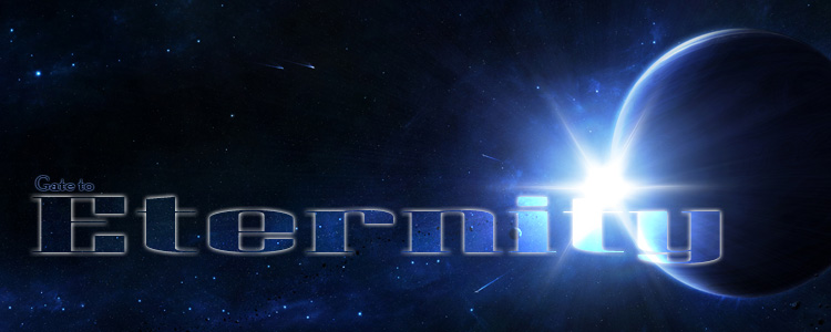 Eternity banner